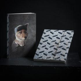 Cahier Renard Van Gogh