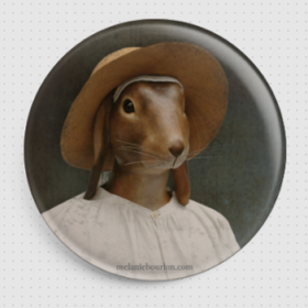 Badge Gilles
