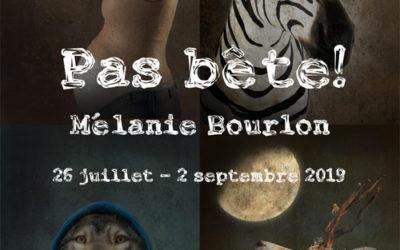 Expo Maison Jaume du 26 juillet au 2 août à La Frette (38)