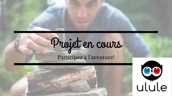 L'Académie du Papier : participez au projet !